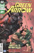 Green Arrow (2016 5th Series) 39A