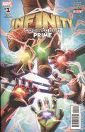 Infinity Countdown Prime (2018) 1E