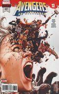 Avengers (2017 7th Series) 687A