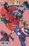 Avengers (2017 7th Series) 687B