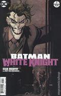 Batman White Knight (2017) 7A