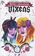 Betty and Veronica Vixens (2017 Archie) 5C