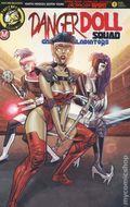 Danger Doll Squad Galactic Gladiators (2018 Action Lab) 1C