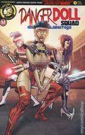Danger Doll Squad Galactic Gladiators (2018 Action Lab) 1D