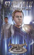Star Trek Discovery (2018 IDW) Annual 1A