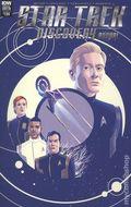 Star Trek Discovery (2018 IDW) Annual 1B