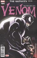 Venom (2016 Marvel) 164A