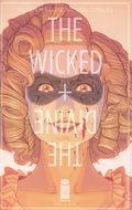 Wicked and the Divine (2014) 35A