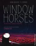 Window Horses GN (2018 Renegade Arts) 1-1ST