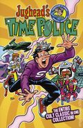 Jughead's Time Police TPB (2018 Archie) 1-1ST
