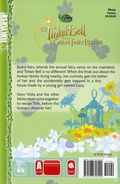 Disney Fairies Tinker Bell and the Great Fairy Rescue GN (2018 A Tokyopop Digest) 1-1ST