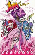 Jem and the Holograms TPB (2015-2017 IDW) 1-REP