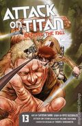 Attack on Titan Before the Fall GN (2014- Kodansha Digest) 13-1ST