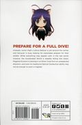 Accel World SC (2014- A Yen On Light Novel) 13-1ST