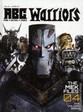 ABC Warriors The Mek Files HC (2014-2018 Rebellion) 4-1ST