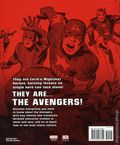 Avengers The Ultimate Guide HC (2018 DK) New Edition 1-1ST
