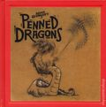 Brian Kesinger's Penned Dragons HC (2018 Baby Tattoo Books) 1-1ST