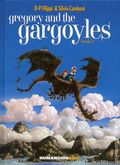 Gregory and the Gargoyles HC (2017-2018 Humanoids) 1st Edition 3-1ST