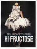 Hi-Fructose SC (2005-Present OuchFactory/Atta Boy) The New Contemporary Art Magazine 47-1ST