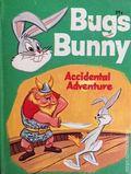 Bugs Bunny Accidental Adventure (1969 Whitman BLB) 2029