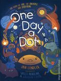 One Day a Dot HC (2018 First Second Books) 1-1ST