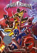 Power Rangers Artist Tribute HC (2018 Boom Studios) 1-1ST