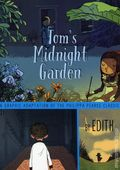Tom's Midnight Garden GN (2018 Greenwillow) 1-1ST