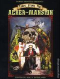 Tales from the Acker Mansion HC (2018 American Gothic Press) Special Edition 1-1ST
