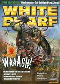 White Dwarf (1977-Present Games Workshop) UK Edition 322