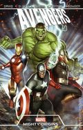 Avengers Mighty Origins TPB (2018 Marvel) 1-1ST