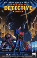 Batman Detective Comics TPB (2017- DC Universe Rebirth) 5-1ST