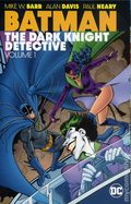 Batman The Dark Knight Detective TPB (2018-2020 DC) 1-1ST