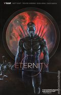 Eternity TPB (2018 Valiant) 1-1ST