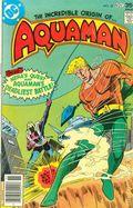 Aquaman (1962 1st Series) Mark Jewelers 58MJ