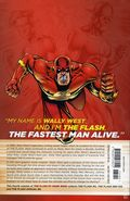 Flash TPB (2016- DC) By Mark Waid 4-1ST