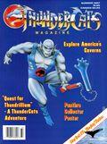 Thundercats Magazine (1987) 3P