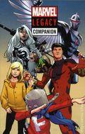 Marvel Legacy Companion TPB (2018 Marvel) 1-1ST