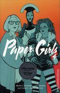 Paper Girls TPB (2016-2019 Image) 4-1ST