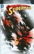 Superman (2011 3rd Series) 50F