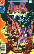 Arak Son of Thunder (1981) Canadian Price Variant 43
