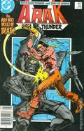 Arak Son of Thunder (1981) Canadian Price Variant 44