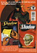 Shadow SC (2006- Sanctum Books) Double Novel Series 88-1ST