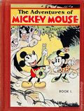 Adventures of Mickey Mouse (1931) 1H