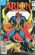 Arion Lord of Atlantis (1982) Canadian Price Variant 1