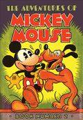 Adventures of Mickey Mouse (1931) 2