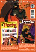 Shadow SC (2006- Sanctum Books) Double Novel Series 89-1ST