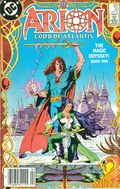Arion Lord of Atlantis (1982) Canadian Price Variant 30