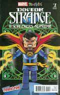 Doctor Strange and the Sorcerers Supreme (2016) Now 1G