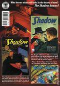 Shadow SC (2006- Sanctum Books) Double Novel Series 105-1ST