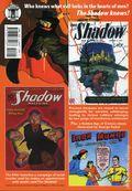 Shadow SC (2006- Sanctum Books) Double Novel Series 107-1ST